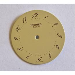 Cadran HERMES Paris