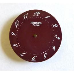 HERMES Paris dial