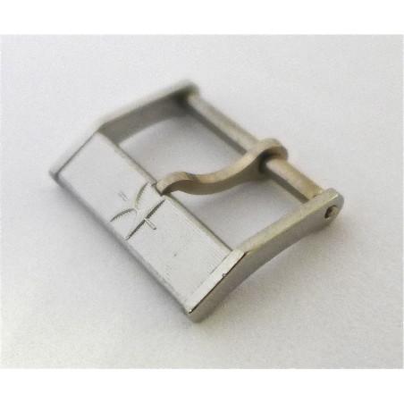 Boucle acier HAMILTON 16mm ancienne