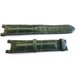 Bracelet Cartier Pasha femme croco