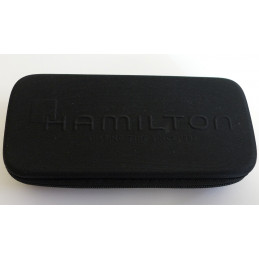 HAMILTON travel box