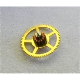 Middle wheel ref 30.025 Frederic Piguet 950-951-83