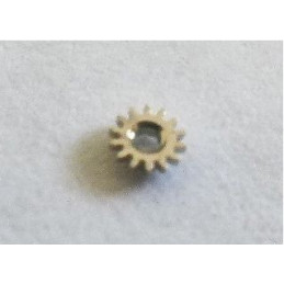 Winding pinion ref 31.120 Frederic Piguet 950-951-953