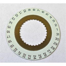 Disque de date Frederic Piguet 950-951-953