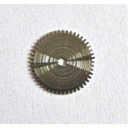 Lemania chronographe 15TL - Rochet ref 5008