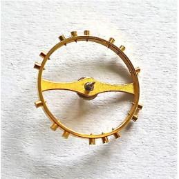 Lemania chronographe 15TL - Roue intermediaire de compteur ref 5066