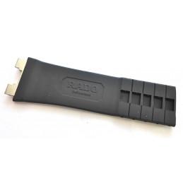 RADO ref 03993 Ceramic / rubber strap