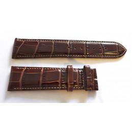 Bracelet cuir HAMILTON 22mm