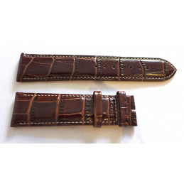 HAMILTON leather strap 22mm