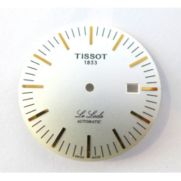 Cadran Tissot 1853 Le Locle 34mm