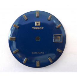 Tissot Seastar Seven 25,56mm dial