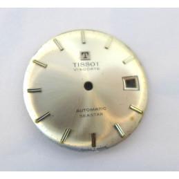 Cadran Tissot Visodate Seastar 28,5mm neuf