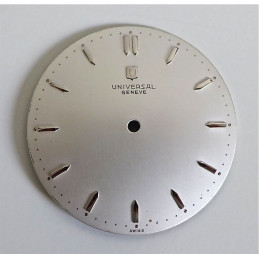Cadran Universal Genève - diamètre 31.50 mm