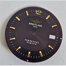 Breitling 1884 Perpetuel Sirius dial
