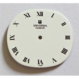 Cadran Universal Genève