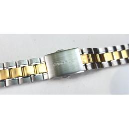 FAB014 Bracelet Tag Heuer Aquaracer femme or/acier 17mm