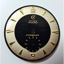 Cadran Cyma watersport diametre 29.mm