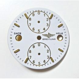 Breitling dial  diameter 27mm