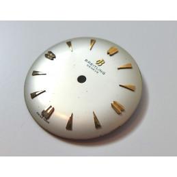 Breitling Geneve dial