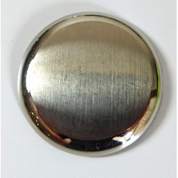 Steel back case OMEGA 2462/1