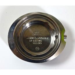 Omega steel watch case diameter 29 mm refernce 565.015