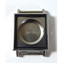Omega Seamaster steel watch case