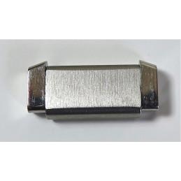 Maillon Omega acier 17.8 mm