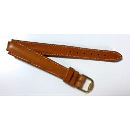 TISSOT leather strap 12 mm
