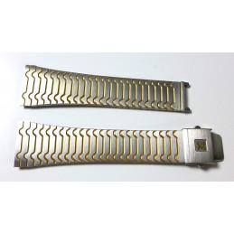 EBEL Bracelet or / acier