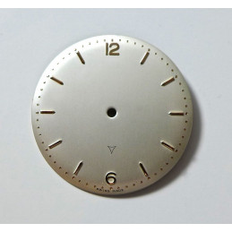 CERTINA dial 34.37 mm