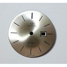 CERTINA Cadran Certidate 25.60 mm