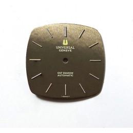 Universal Genève dial