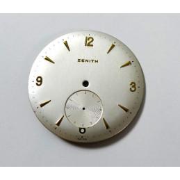 Cadran Universal Genève - diamètre 33.60 mm