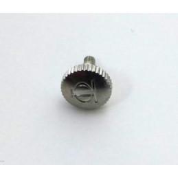 Baume et Mercier couronne acier 6.90 mm