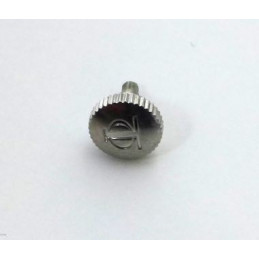Baume et Mercier steel crown 6.90 mm