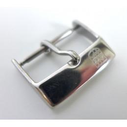 Boucle acier FREDERIQUE CONSTANT 18mm