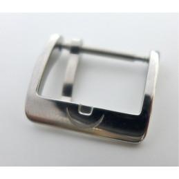 Boucle Meistersinger acier 16mm