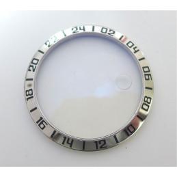 Lunette et verre Chopard Mille Miglia GMT 2005 Chronograph