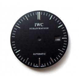 IWC PORTOFINO automatic date ref 3533 dial