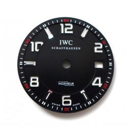IWC Ingénieur IW323601 dial
