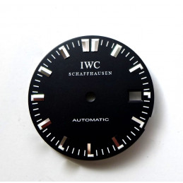 IWC Automatic dial 29 mm