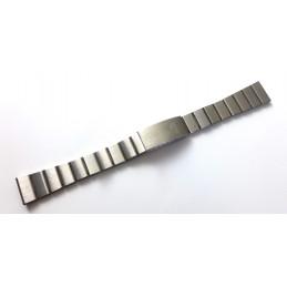 HEUER steel strap