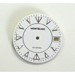 MONTBLANC dial 26.98 mm