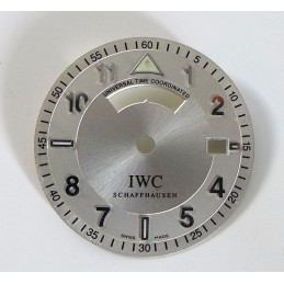 IWC dial 31.30 mm