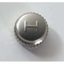 HAMILTON Steel crown 6.50 mm