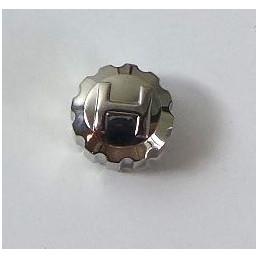 Couronne acier HAMILTON 5.98 mm