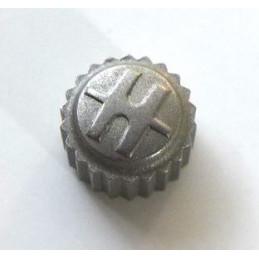 Couronne acier HAMILTON 6.90 mm