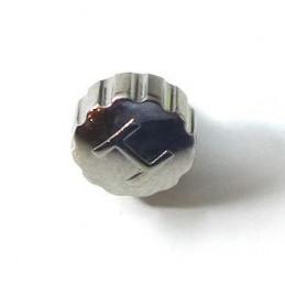 Couronne acier HAMILTON 7.40 mm