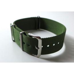 NATO Bracelet nylon 20 mm