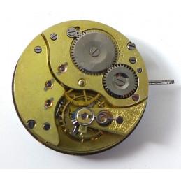 OMEGA cal 38 ML pocket watch movement